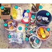 Переработка отходов: макулатура стекло химикаты нефтепродукты электроника резина и другие. Экопромгруп. Киев фото