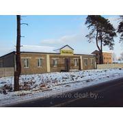 Производственная база в г. Домачево Брестской области, 14 строений, более 3000 кв.м. 121140 фото