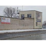 Здание нежилое в собственность в Бресте, 121,5 кв.м. фото
