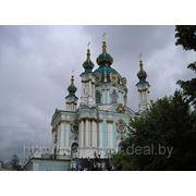 Экскурсионный тур в Киев фото