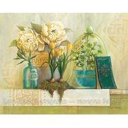 "Репродукция, арт постер, «""Французские травы» «French Herbs» фото"