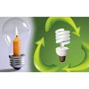 Утилизация люминесцентных ламп отработанных люминесцентных ламп в Украине. фото