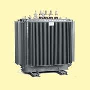 Трансформатор ТМГ21-1000/6/0,4 У/Ун-0 фото