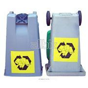 Перевозка и уборка мусора. Вывоз мусора с утилизацией. фото