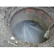 Илосос 7м3\т выкачка сливных ям механизированая чистка сливных ям от ила фото