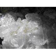 ДОРОГО постоянно покупаем производственные (технологические) чистые перебраные отходы полиэтиленовой пленки ПНД (полиэтилен низкого давления) ПВД (полиэтилен высокого давления 153158). По территории Укранины. фото