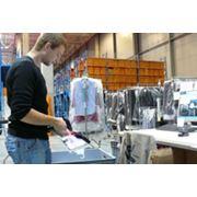 Аутсорсинг текстильной продукции Киев Украина фото