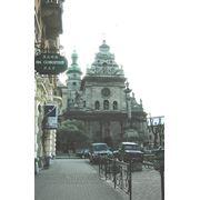 Туры выходного дня: Львов, Киев, Питер, Прибалтика… фото