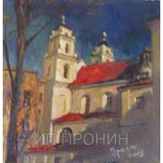 Пейзажи «Минск» фото