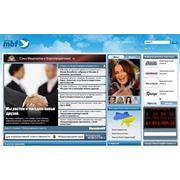 Тексты для сайта наполнение сайтов контент. Разработка интернет-проектов сайтов. фото