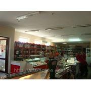 Здание специализированной розн. торговли (магазин), 610 кв.м. 120769 фото