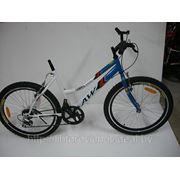 Велосипед горный 24д нтв фото