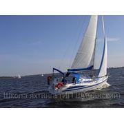 Аренда яхты Cobra33 фото