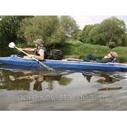Организация сплавов по рекам Беларуссии фото