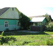 Сдам агроусадьбу с баней (до 10 чел.) 60км от Минска фото