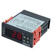 Электронный контролер для холодильных установок STC 8080 А+ фото