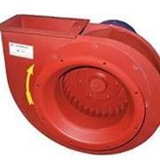Вентиляторы горячего дутья ВГД 15,5 у без эл.двиг. фото