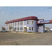 Адм-хозяйственное здание в Кобрине в собственность, 493 кв.м. 122233 фото