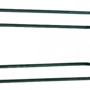 Трубчатый электронагреватель ТЭН для электроконфорки КЭТ-0.12 (внутренний) ТЭН-155-9-8,5/1,40 Т220 фото