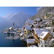 Зимний отпуск в АВСТРИИ от 1100euro на двоих фото