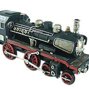 Модель паровоза арт.RD-1010-A-3546 фото