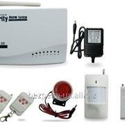GSM сигнализация 810B-3 фото
