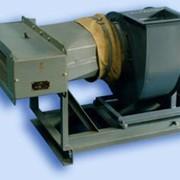 Воздухонагреватель электрический УВЭ-45-02 УХЛ4 фото