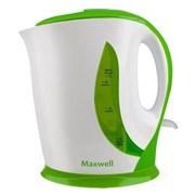 Чайник электрический Maxwell MW-1062 G 1.7л фото
