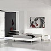 Спальный гарнитур Unika M11. Итальянская мебель в Украине. фото