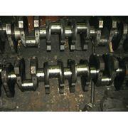 Ремонт коленчатого вала дизеля 6ЧН2121 фото