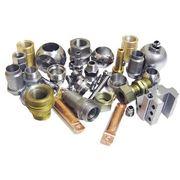 Изготовление металлоизделий. фото
