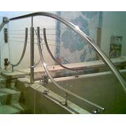Изготовление металлоизделий из нержавейки на заказ фото