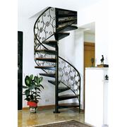 Изготовление металлических лестницпод заказ (Киев)ЦенаФото фото