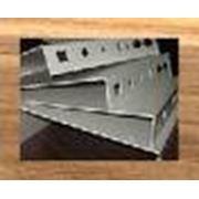 Изготовление металлической продукции по чертежам заказчика фото