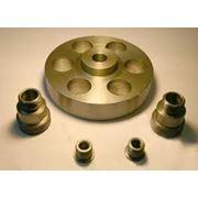 Изготовление металлоизделий на заказ. фото