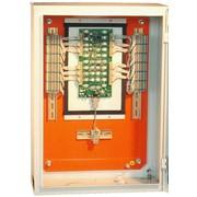 Система термометрии, Системы контроля температуры фото