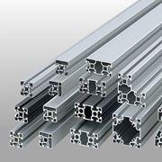 Производство алюминиевых профилей фото