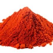 Железоокисный пигмент красный Оксид железа 190, 180,140,130,120,110 фото