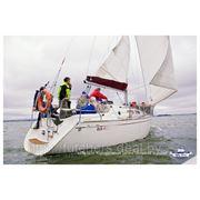 Тренинг командообразования на яхте фото