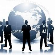 Безопасность бизнеса и услуги юридическим лицам фото