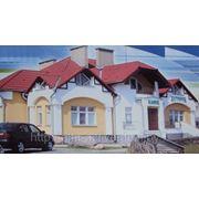 Объект придорожного сервиса в районе г. Кобрина, более 500 кв.м. 121072 фото