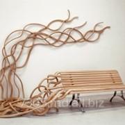 Элементы декора из дерева фото