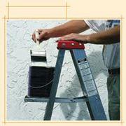Стены полный спектр работ с стенами штукатурка покраска и т.д. Строительные услуги Мариуполь Донецк. фото