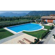 Строительство бассейнов услуги по строительству бассейнов фото