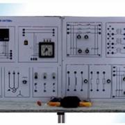Стенды лабораторные Лабораторный стенд Модель электрической системы МЭС1-СКИ фото