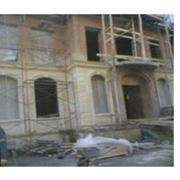 Капитальный ремонт зданий фото