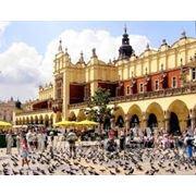 Прага - Краков фото