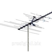 Антенна наружная пассивная 1-69 канал 3-13 дБ МВ ДМВ DVB-T2 Funke BM3553B фото
