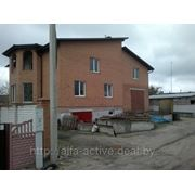 Дом под отделку, Брест, Ленинский район, 250 кв.м., 4 комн., 6 сот. 120958 фото