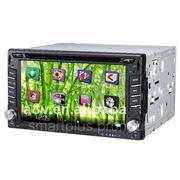 """NEW Автомагнитола Pioneer DA-624 6,2"""", купить NEW Автомагнитолу Pioneer DA-624 6,2"""" фото"""